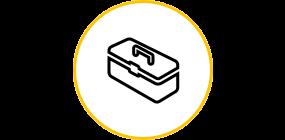 Ersatzteil- & Reparaturservices