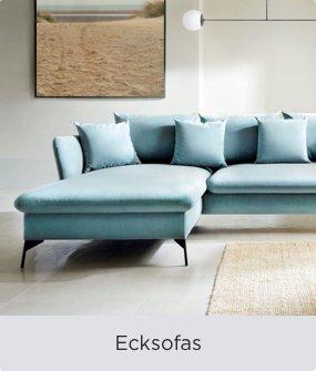 Ecksofas