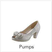 Damen Pumps bei I'm walking