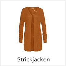 Strickjacken bei I'm walking