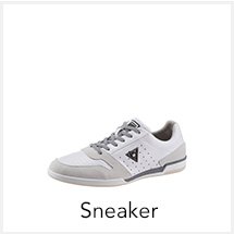 Herren Sneaker bei I'm walking
