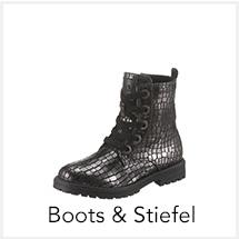 Kinder Boots & Stiefel bei I'm walking