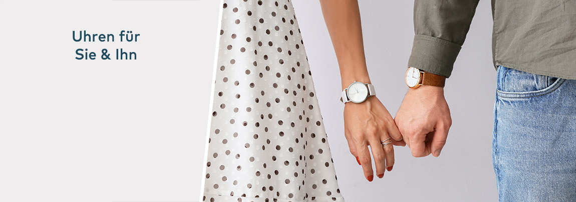 Uhren online bestellen bei quelle.ch