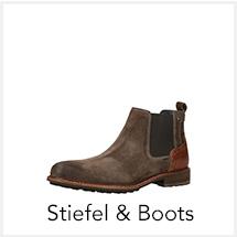 Herren Stiefel & Boots bei I'm walking