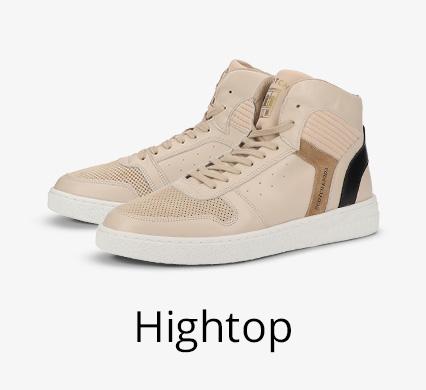 Schuh-Trend Hightop bei I'm walking
