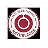 Naturleder IVN zertifiziert
