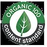 Der Organic Content Standard (OCS) 100