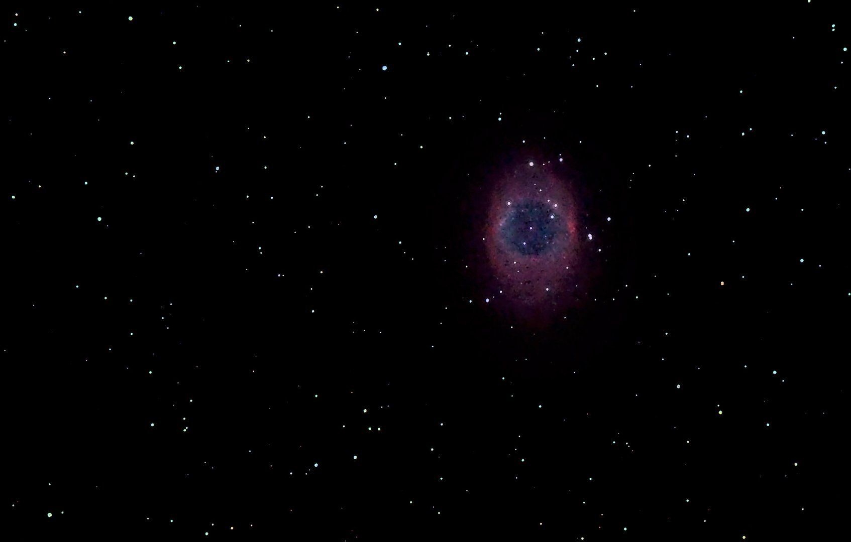 helix nebula ngc 7293 - HD1694×1080