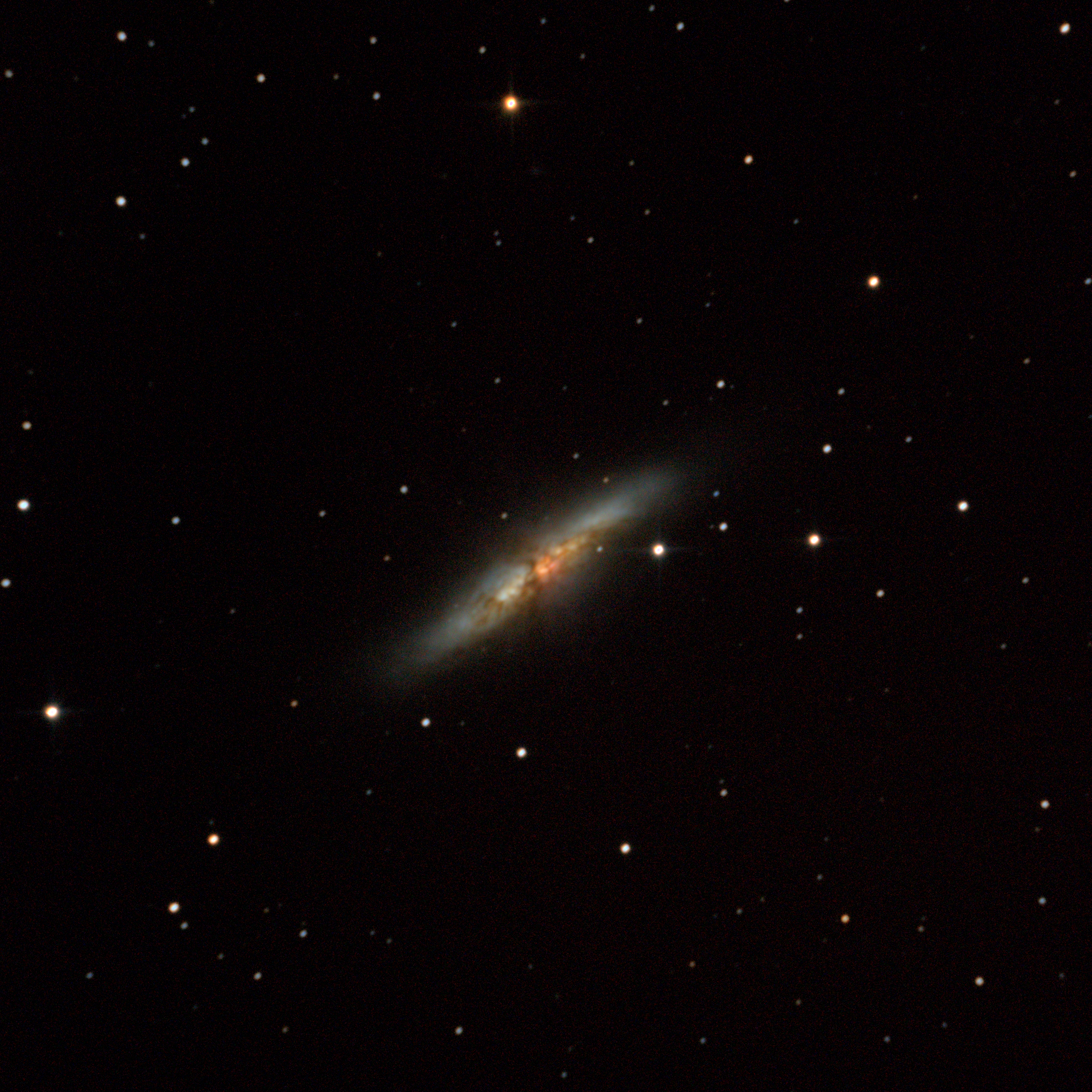 M81 + M82 : Galaxies de Bode et du Cigare Picture-3da1b0a0d9bc8fb4dc40861cb46e3f36-original