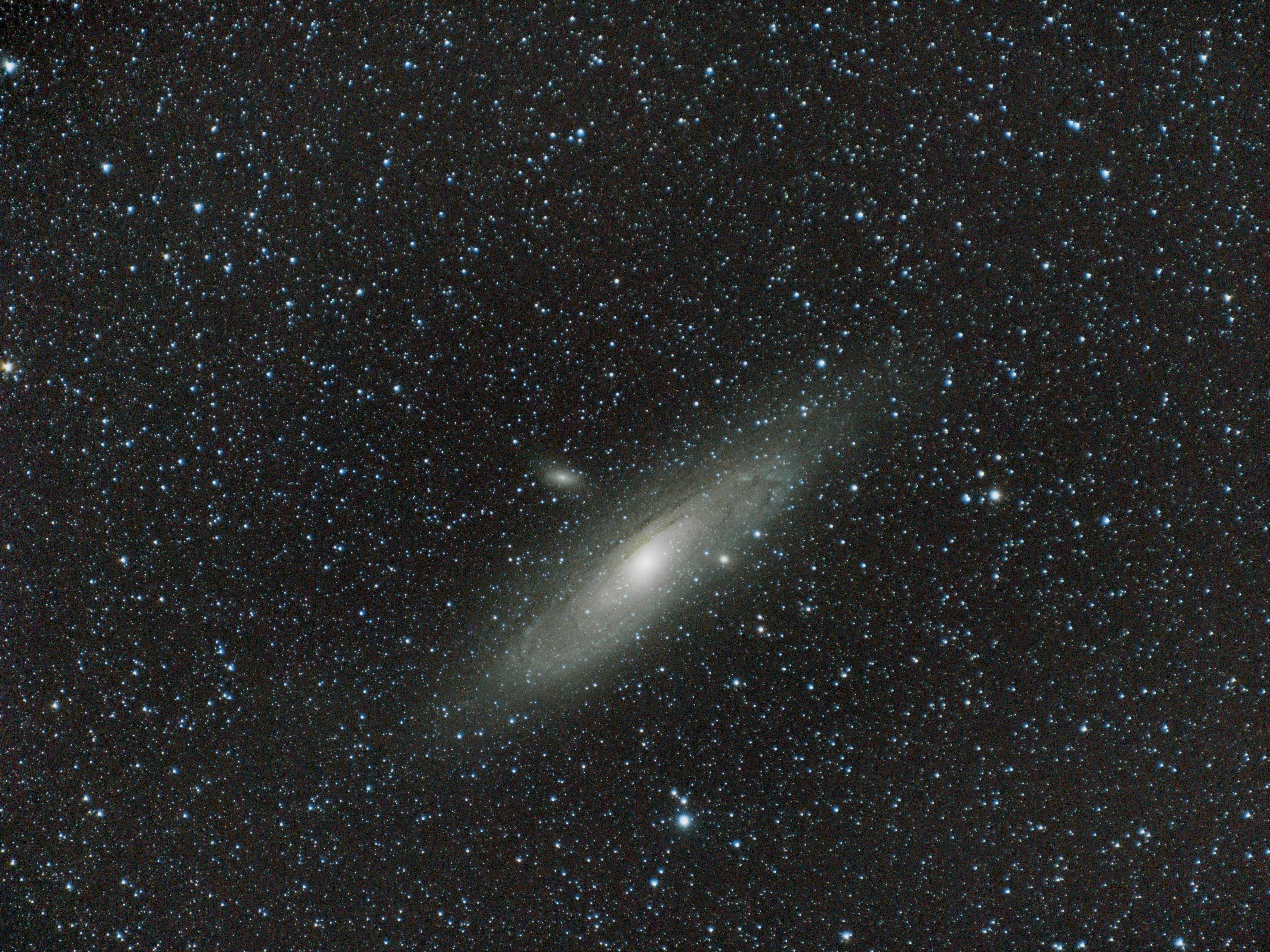 M31 - Voisine galactique Picture-6de56130adab403713bd94df682d70c5-original