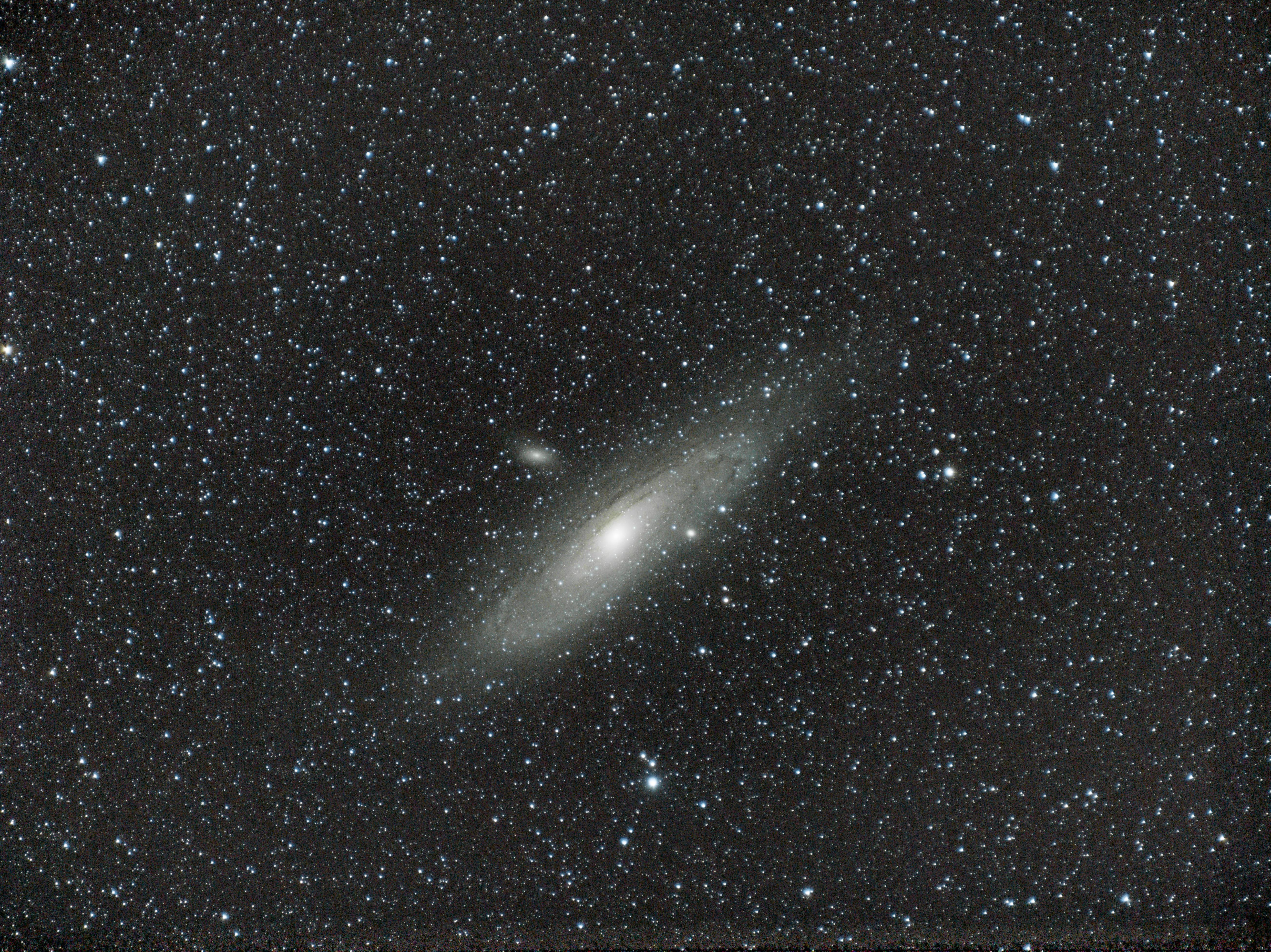M31 - Voisine galactique Picture-bcfba7669178f8f659bd0d549182a020-original