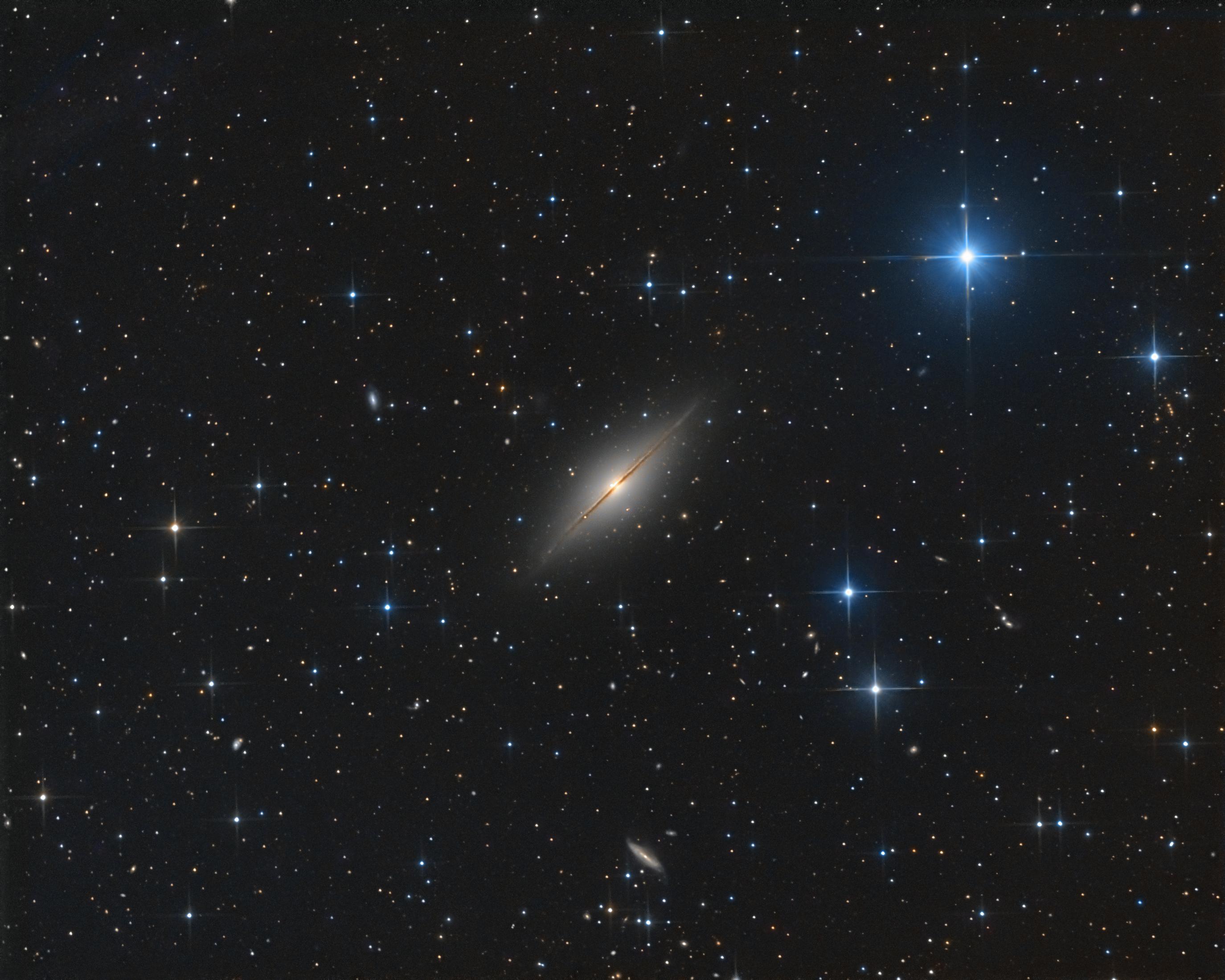 Supernova 2021rhu dans la galaxie NGC7814 Picture-bdec2cdc547b6fd41092517b91c37626-original