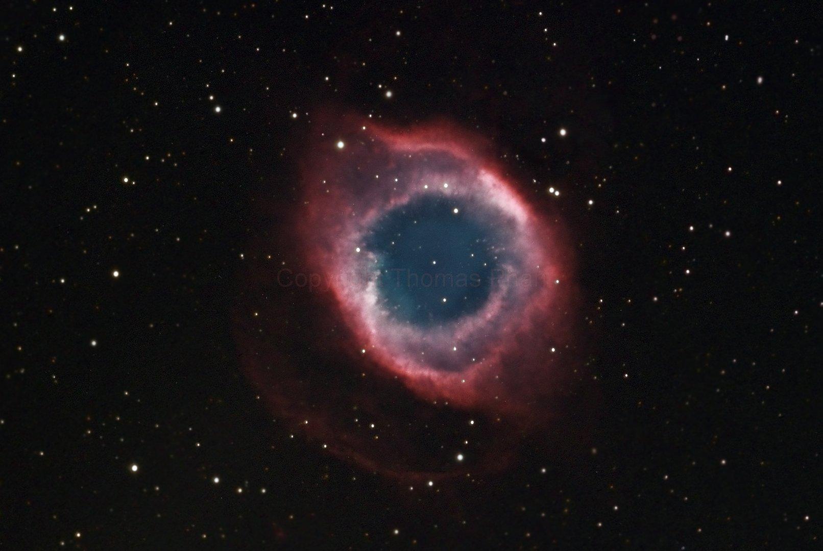 helix nebula ngc 7293 - HD1612×1080
