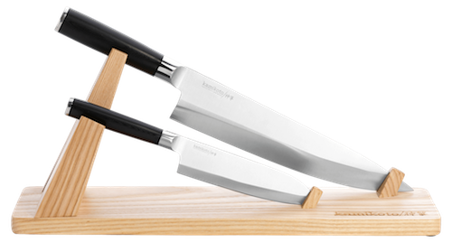 Senshi Dual Knife Set