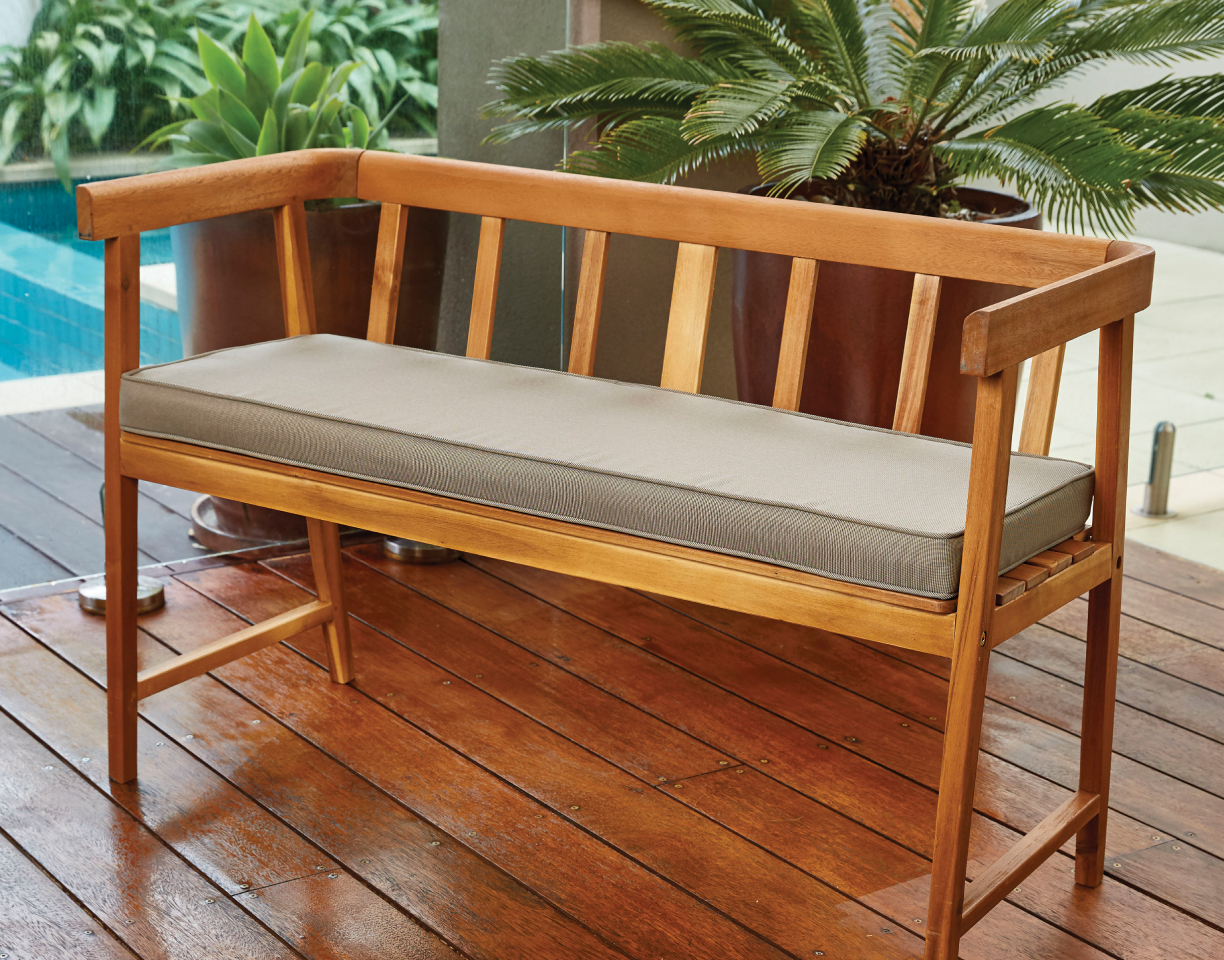 Picture of: Outdoor Cushions Outdoor Chair Seat Lounge Cushions Clark Rubber