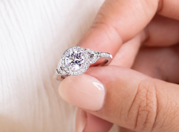 d06a4b679 How Much Do Engagement Rings Cost? - Budget Guide | Diamond Exchange