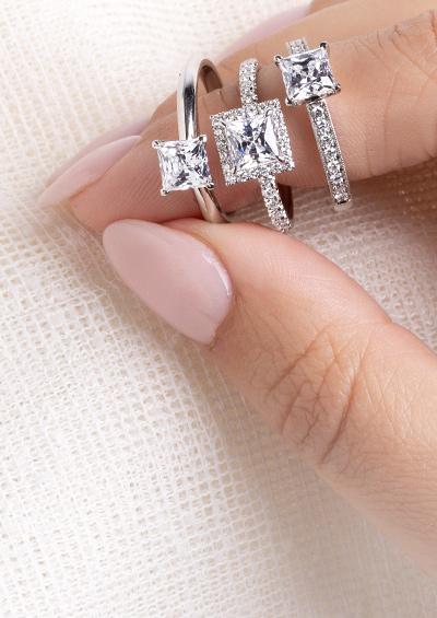 901ac87fce  Design Your Own Custom & Bespoke Diamond Rings | Diamond Exchange