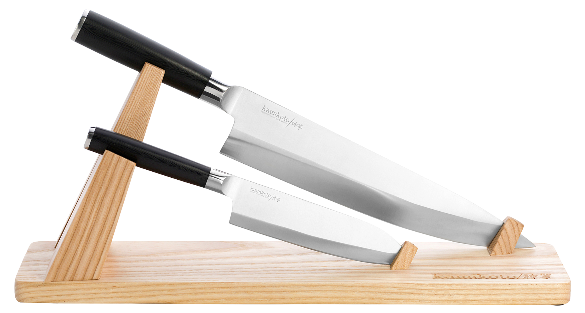 Senshi Knife Set Genten