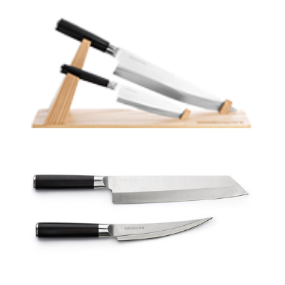 Kensei Knife Set & Senshi Knife Set Black Friday Offer