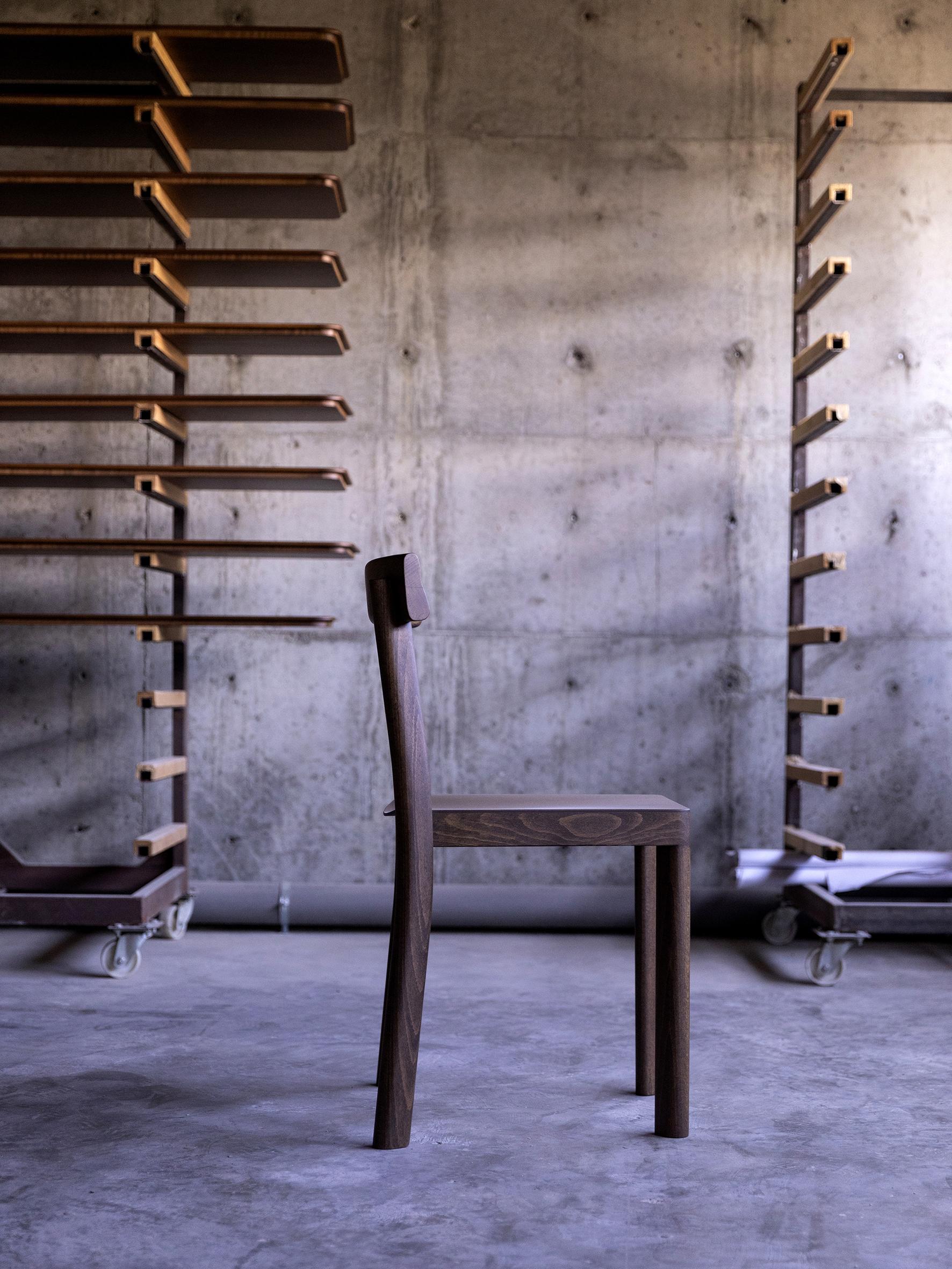Kann Design - Éditeur et fabricant de meuble