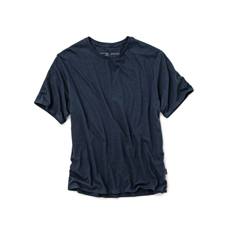 Road to Regenerative™ Organic Cotton Lightweight Tee