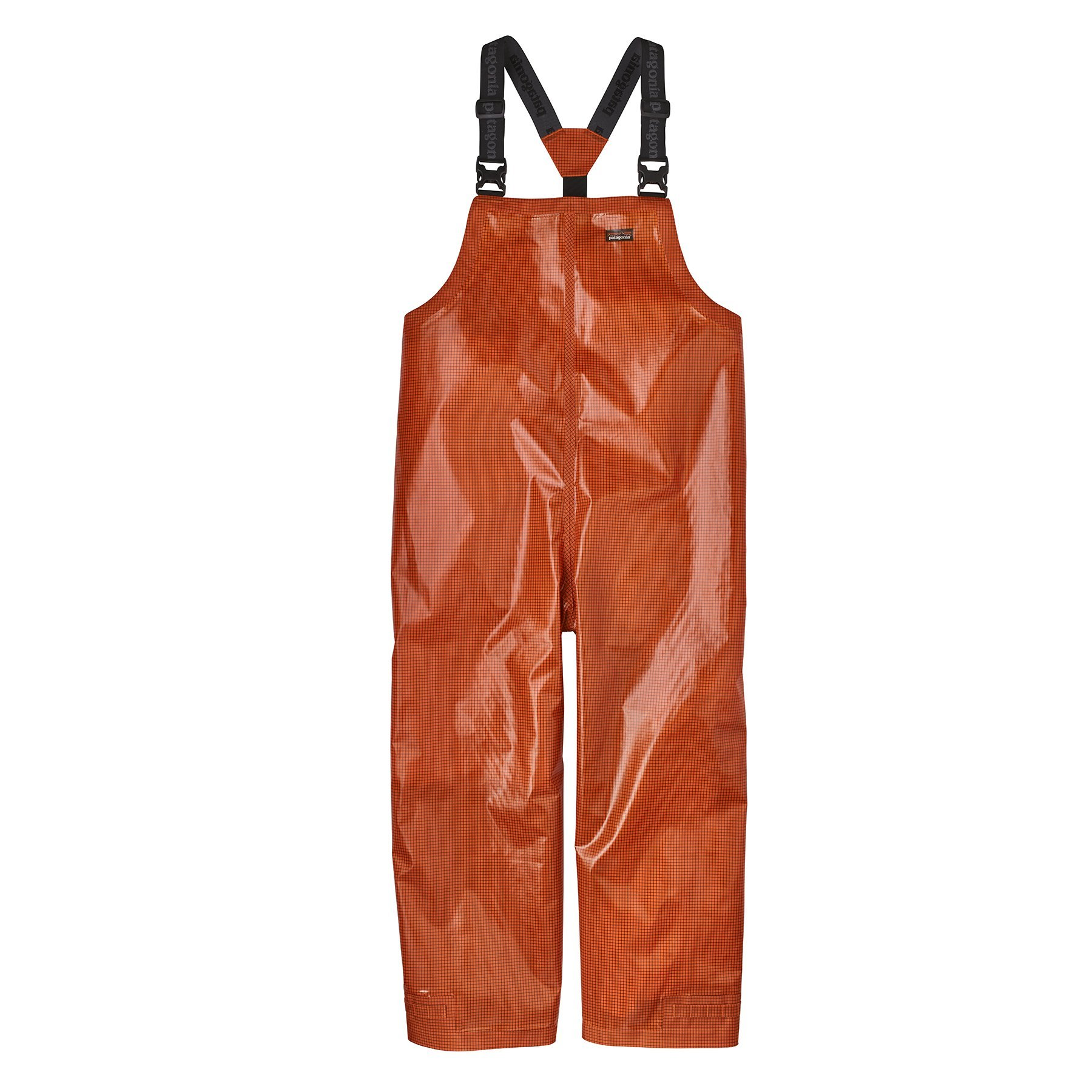 Men's Hose-Down Slicker Bib Overalls