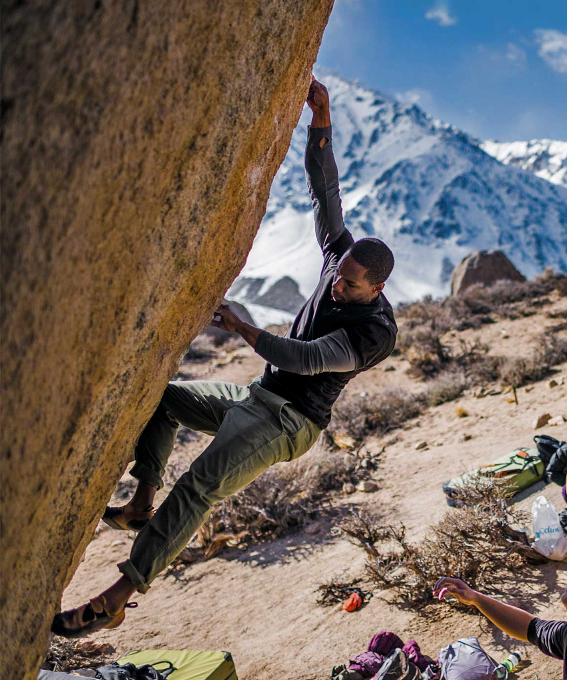 Our Favourites for Climbers