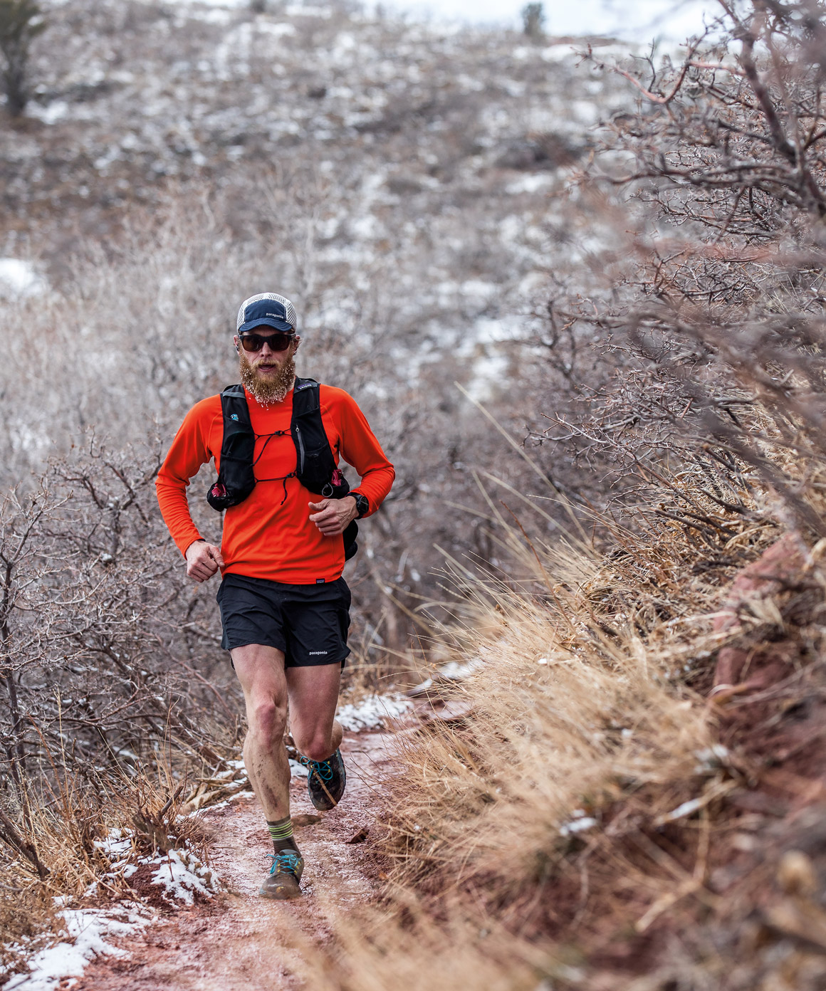 Our Favourites for Trail Runners