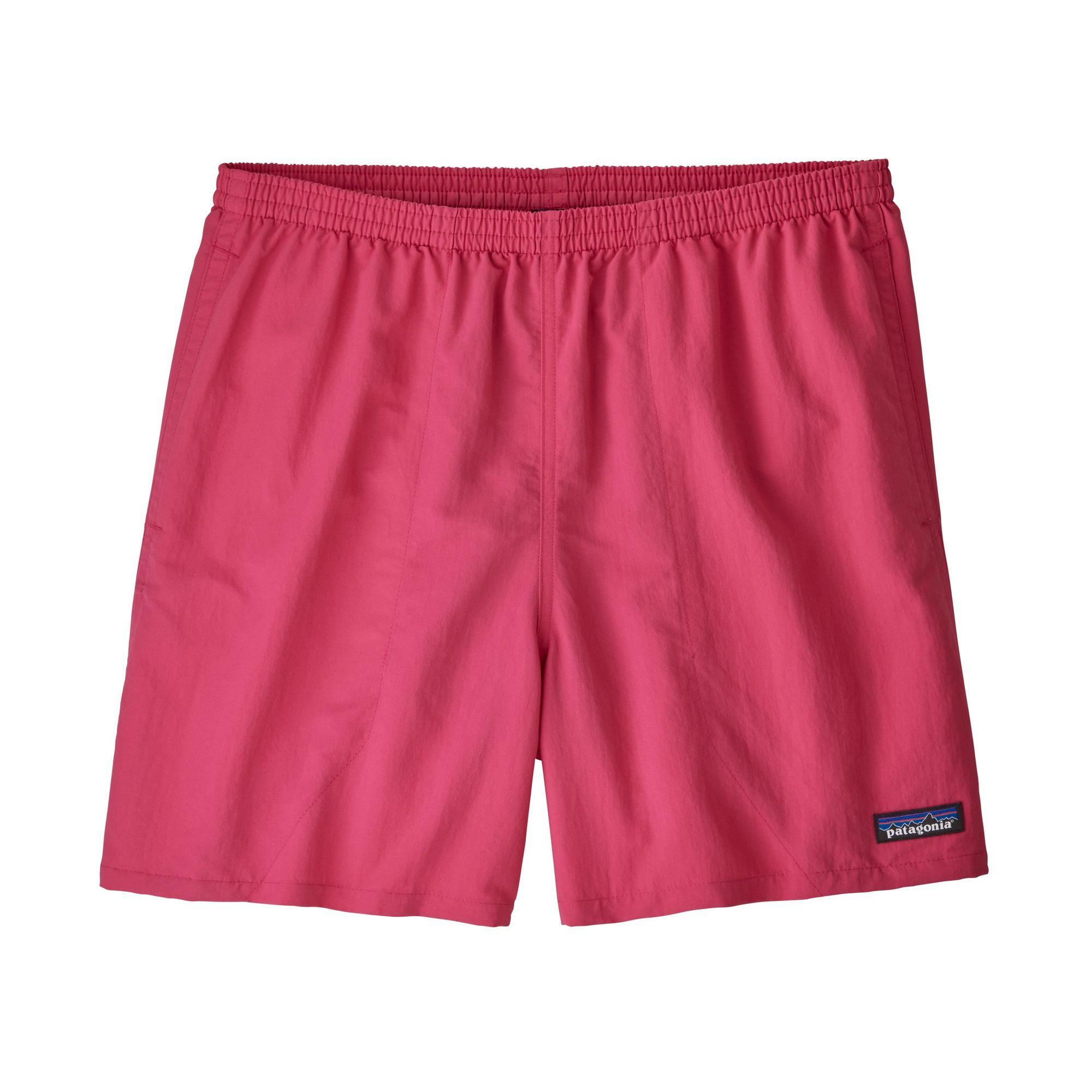 Men's Baggies Shorts - 5 In.