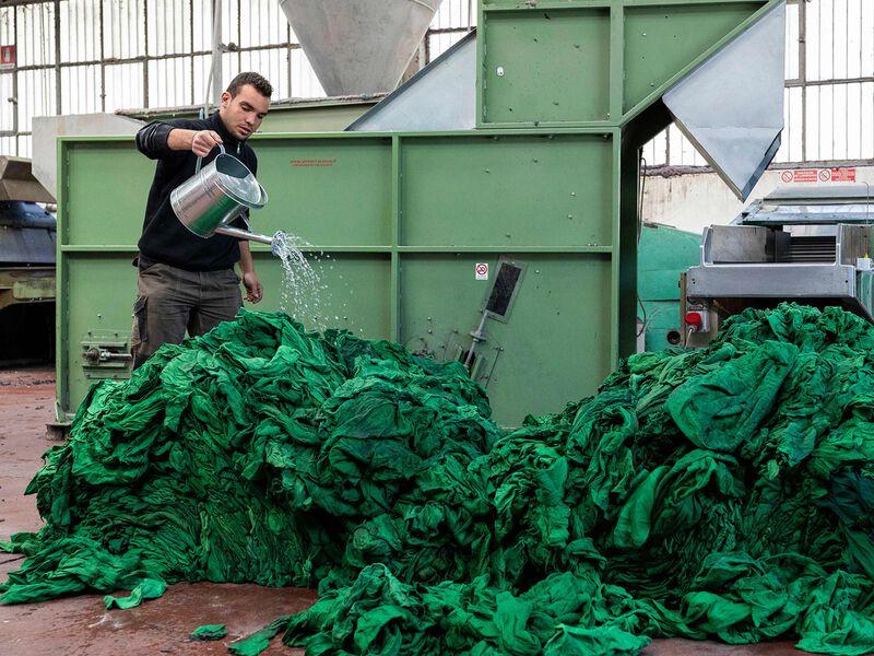 Can We Stop Greenwashing?