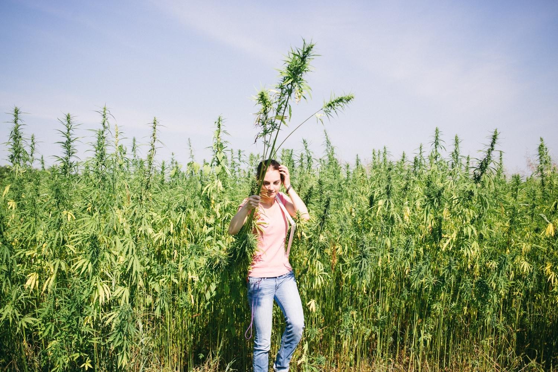 Harvesting Liberty: A Film About Growing Hemp