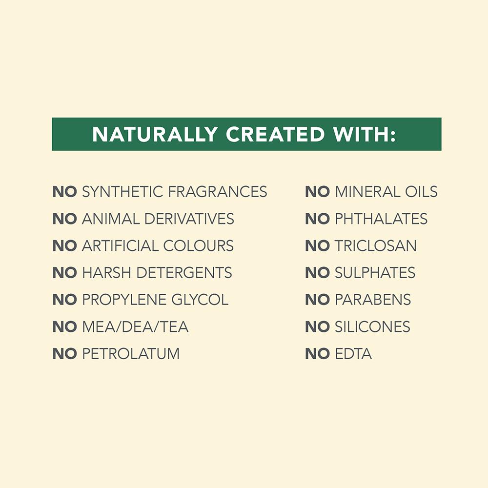 Natural Skincare - Vegan & Cruelty Free Natural Skin Care