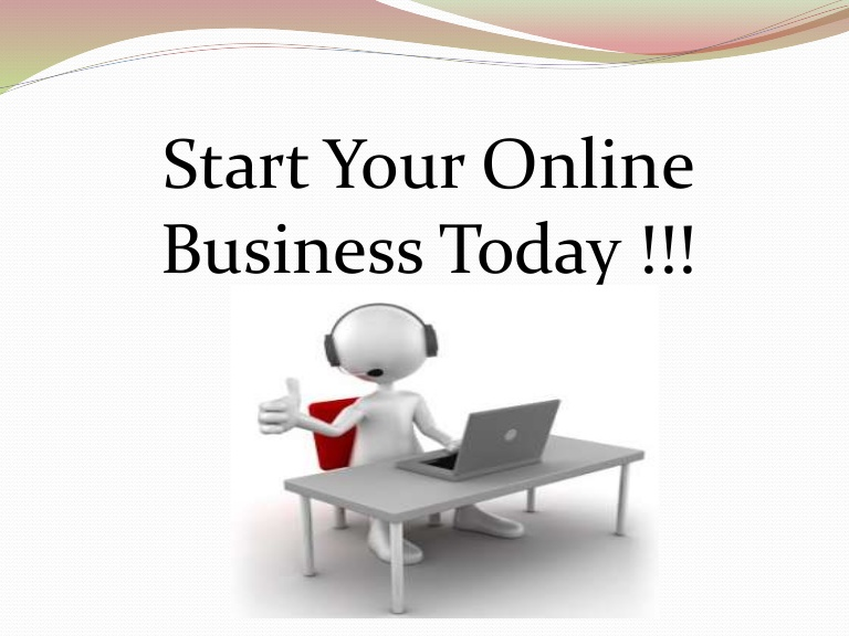 Tricks on How to Start an Online Business