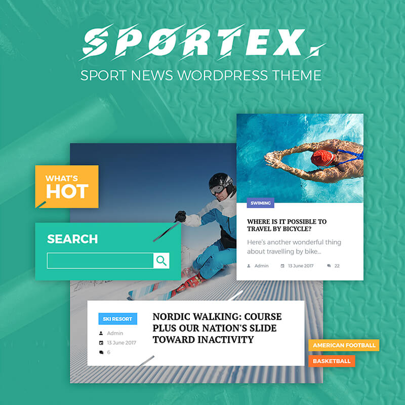 Sport Page