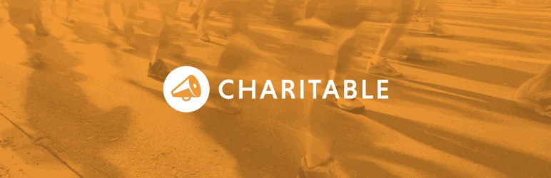 Charitable Donation Plugin