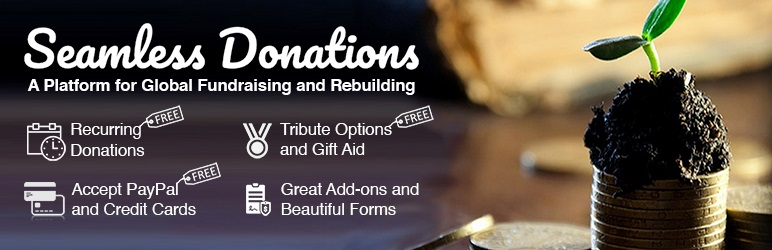 Seamless Donations