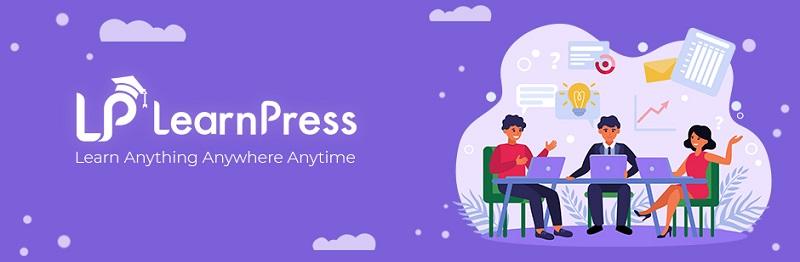 LearnPress WordPress LMS Plugin