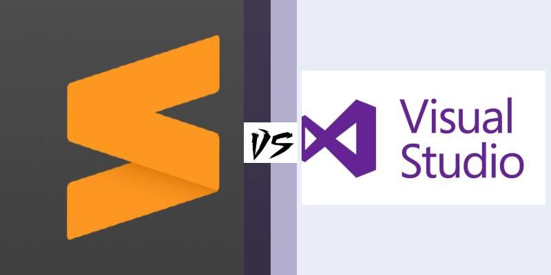 Sublime Text vs Visual Studio Code