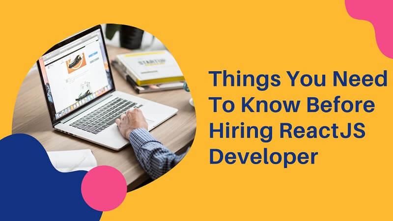Hire ReactJS Developers   Top ReactJS Development Services