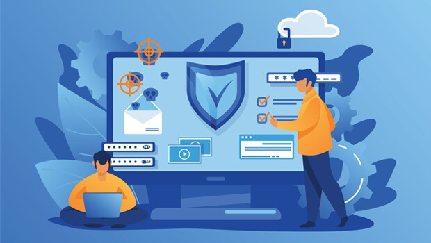 Common data security mistakes