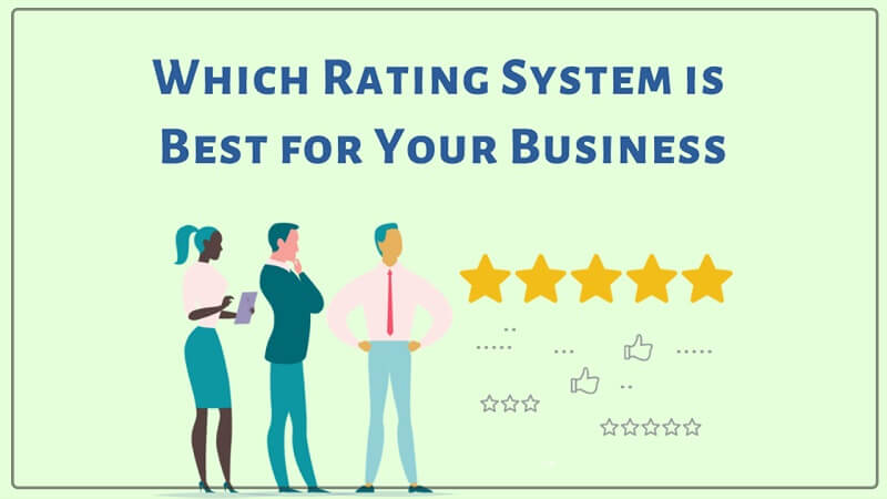 User Review and Ratings