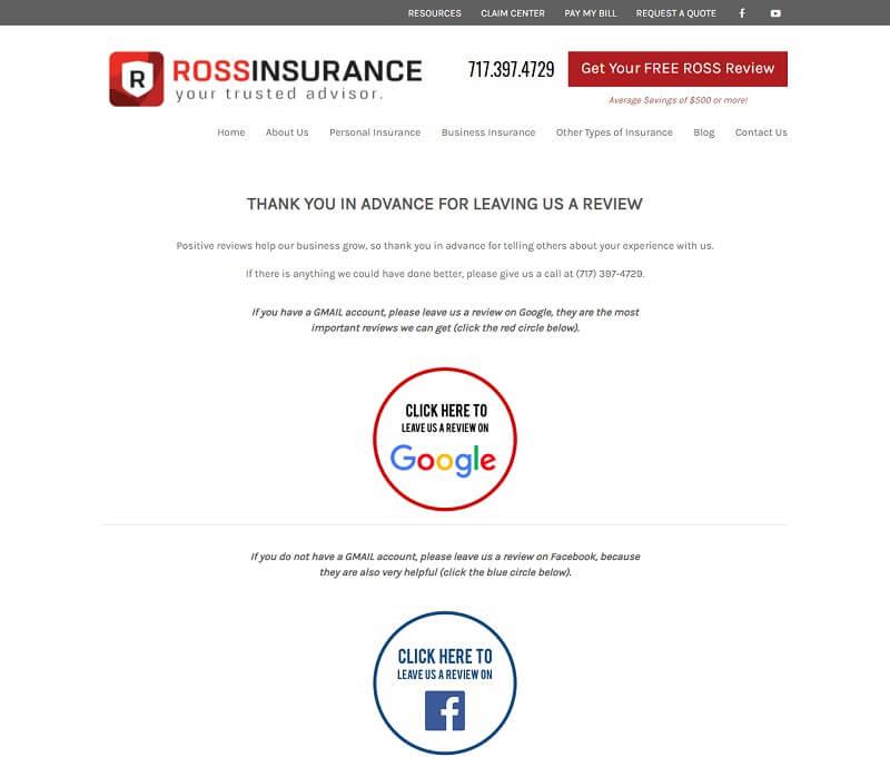 Ross Insurance