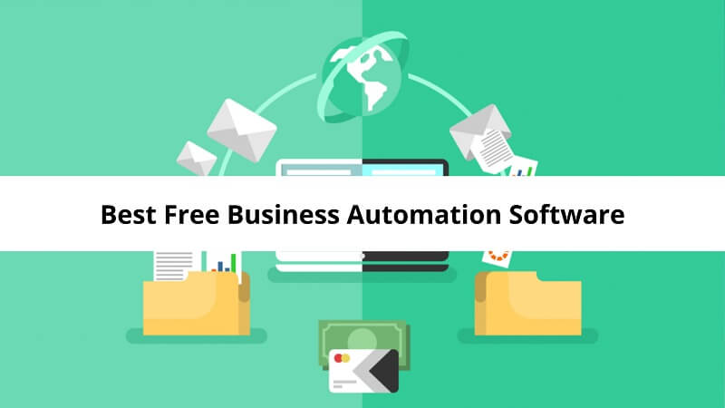 Best Free Business Automation Software