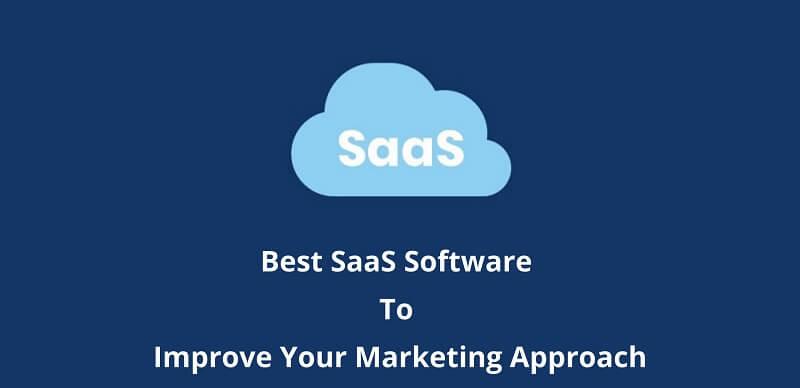 Best SaaS Software