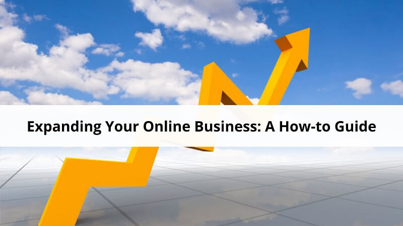 Expanding Your Online Business
