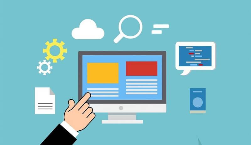 Ways SEO And Web Design Go Together