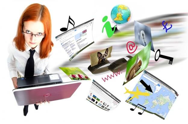 How Website Layout and Template Affect SEO