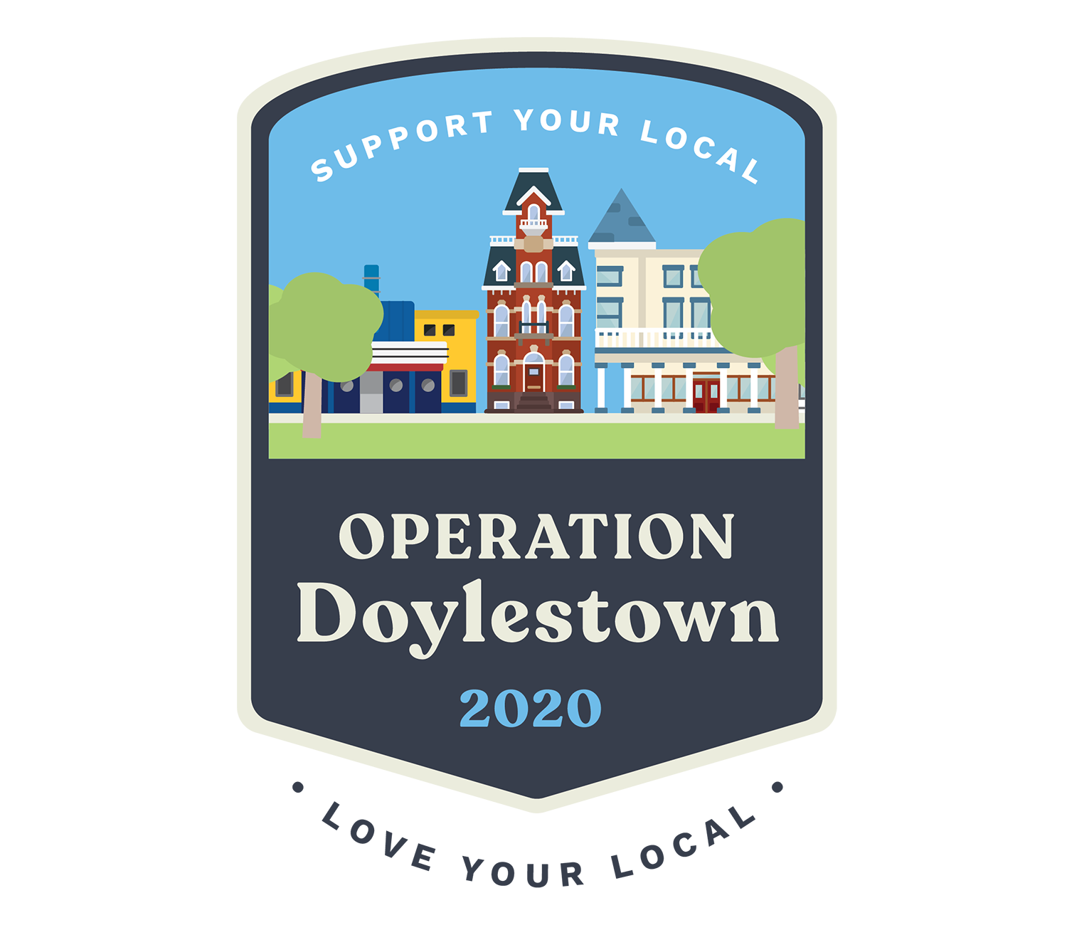 Operation Dtown