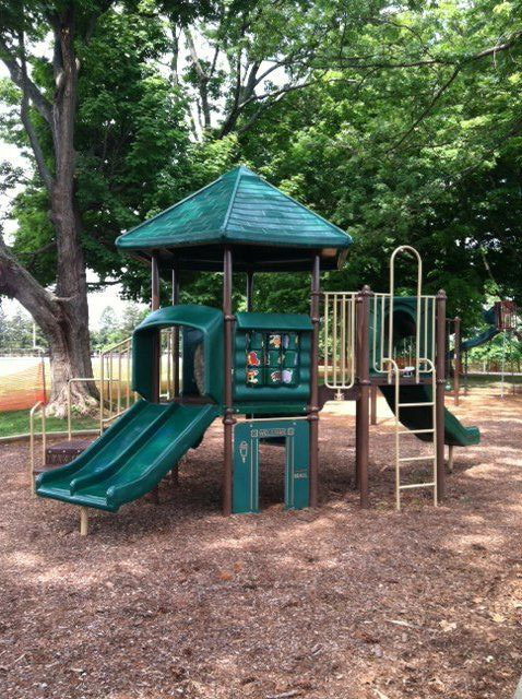 War Memorial Playground