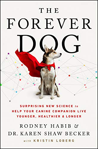 THE FOREVER DOG by Rodney Habib and Karen Shaw Becker